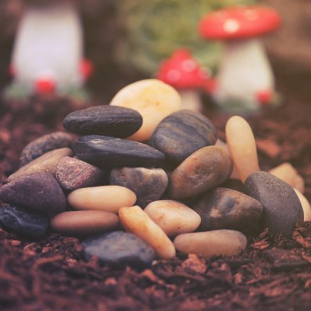 stones natural