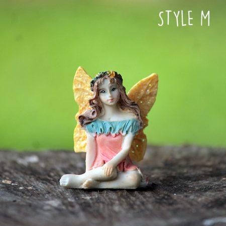 resin fairies