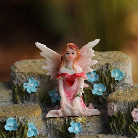 gem heart fairies