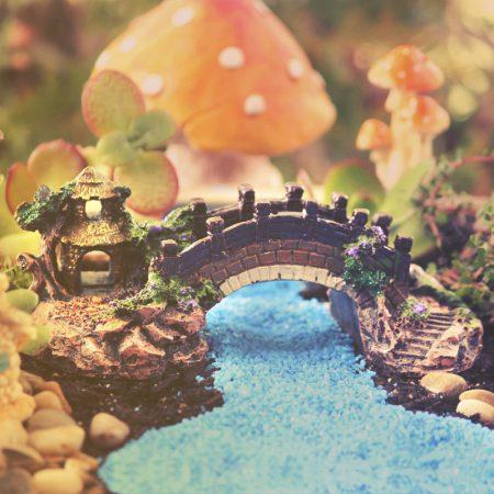 fairy zen bridge