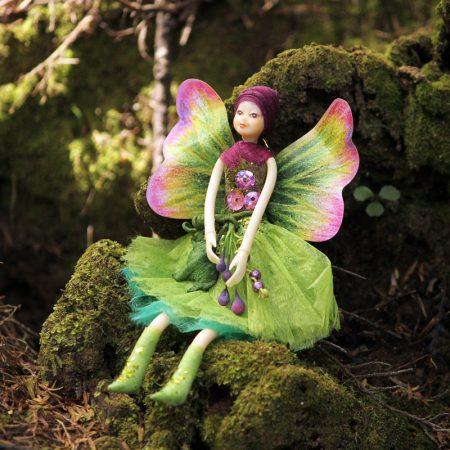 nz wine fairy