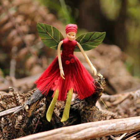 pohutukawa princess nz fairy