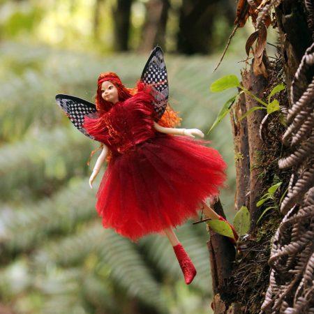 pohutukawa wahini fairy nz