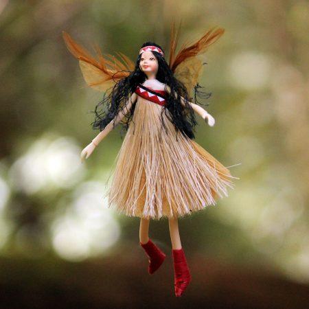 rangatira fairy nz