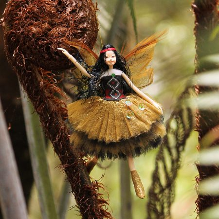 wahini fairy nz
