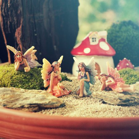 small fairies