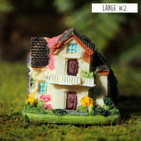 Large Fairy Cottage 2