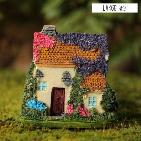 Large Fairy Cottage 3