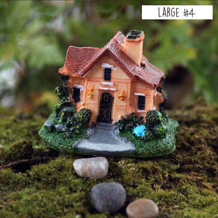 Large Fairy Cottage 4