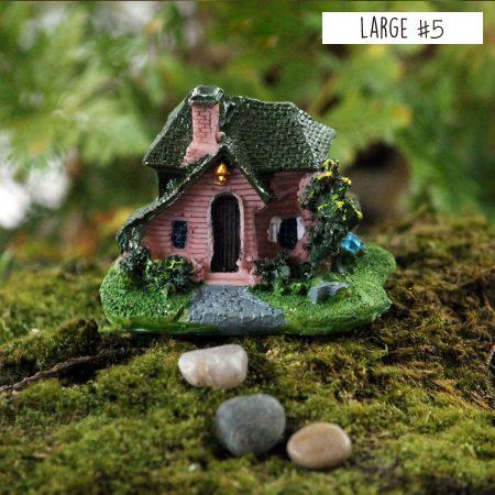 Large Fairy Cottage 5