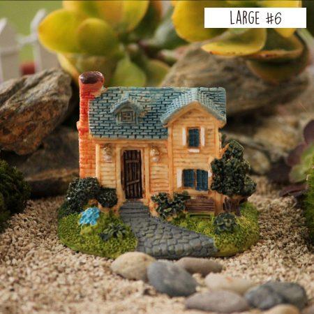 Large Fairy Cottage 6