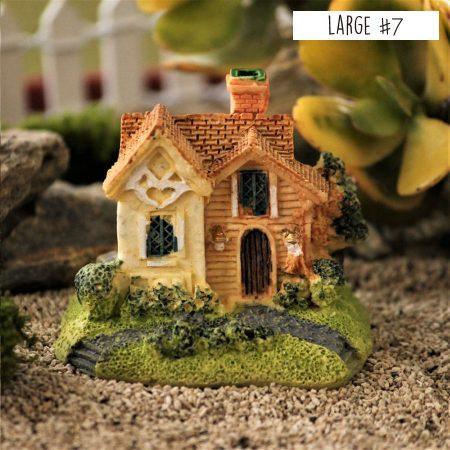 Large Fairy Cottage 7