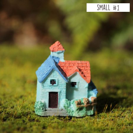 Cottage Small 1