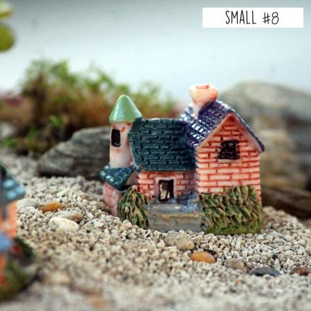 Cottage Small 8