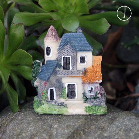 fairy cottage style j