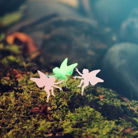 fairy confetti