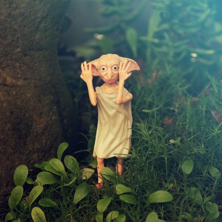 fairy house elf