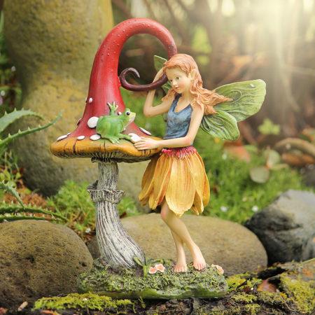 fairy garden figurine