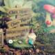fairy signpost